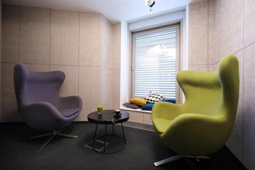 Conference Room - Business Link Nowa Zebra - Serviced Office - Warsaw