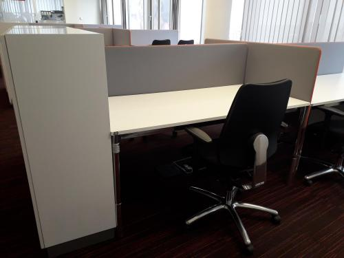 Dedicated Desk - Business Link Zebra Tower - Coworking Space - Warsaw