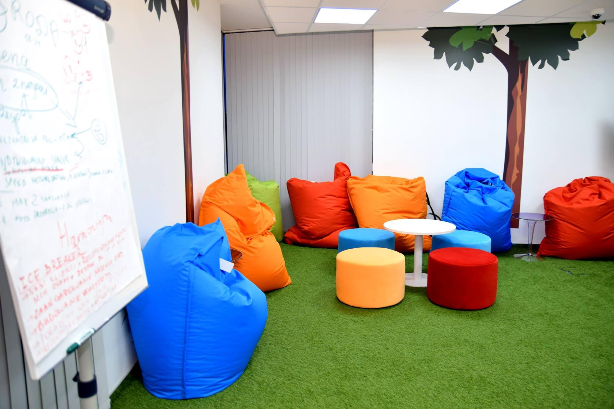 Business Link Lublin - Coworking Space - Lublin