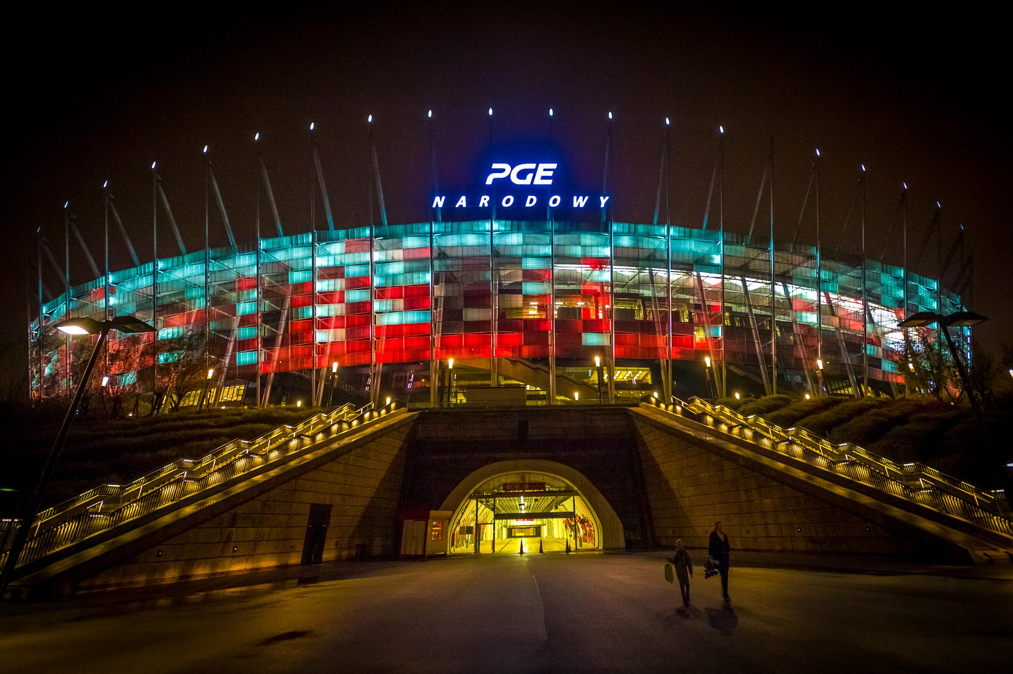 Business Link PGE Narodowy