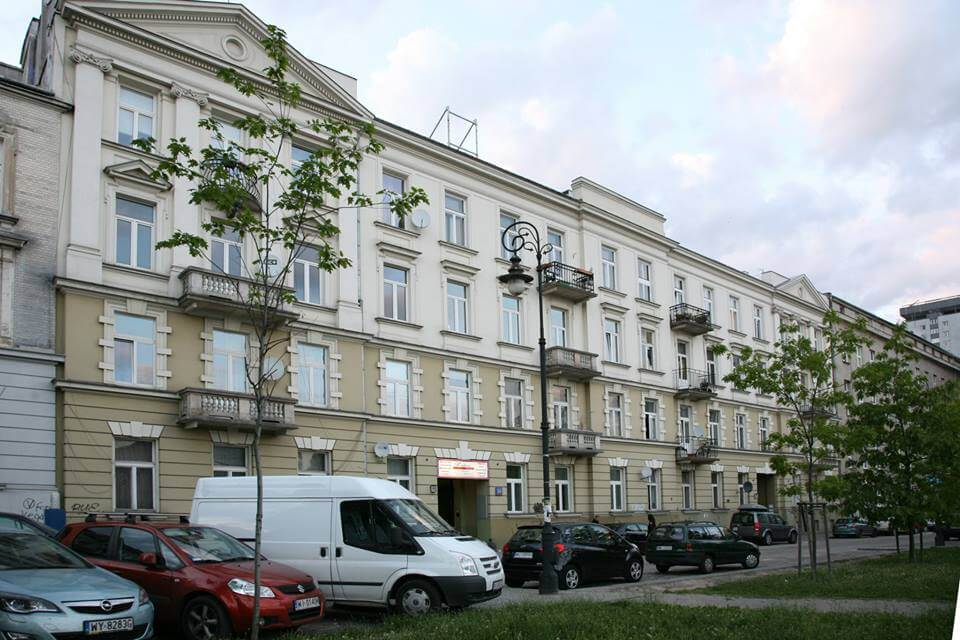 Smolna - Office Sublet - Warsaw