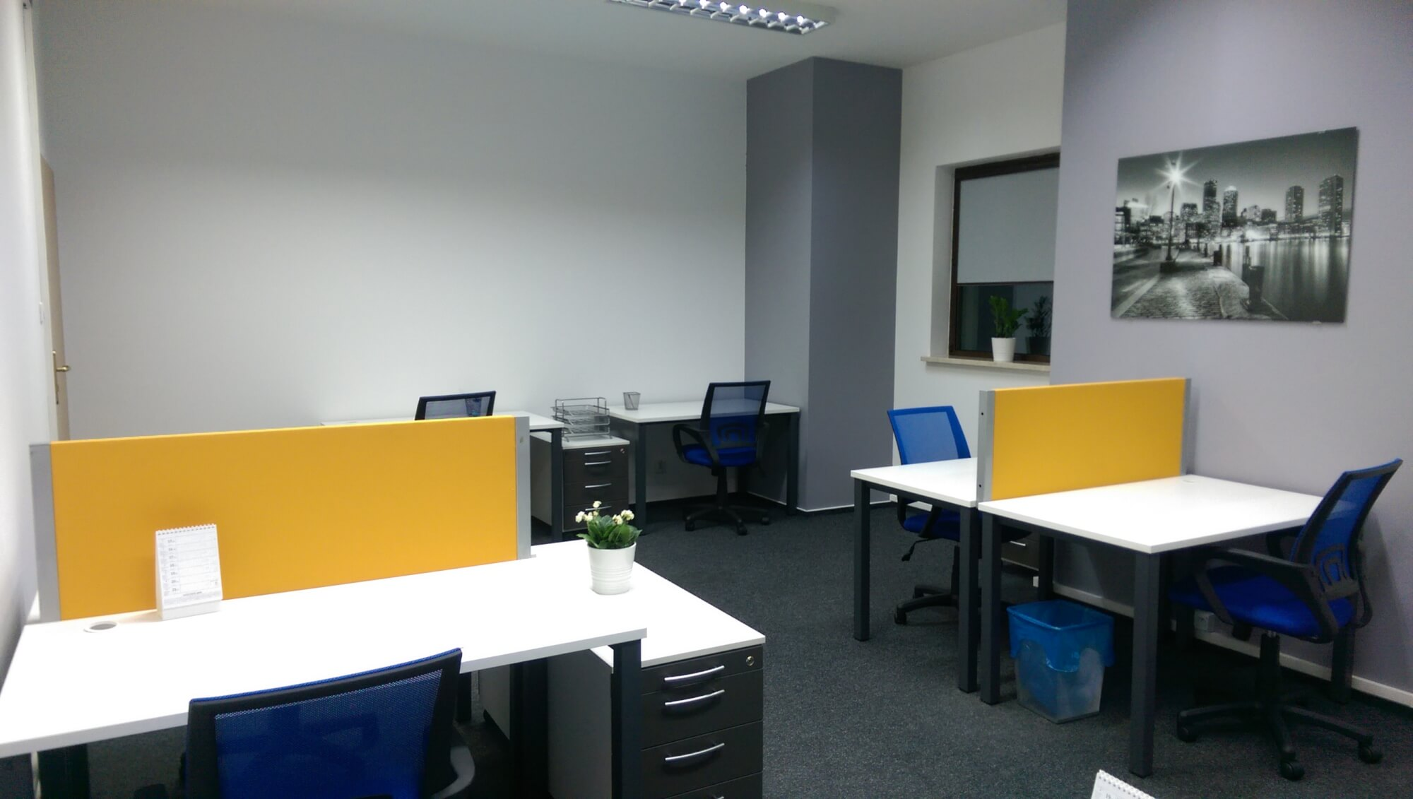 Platinum Office Co-Working