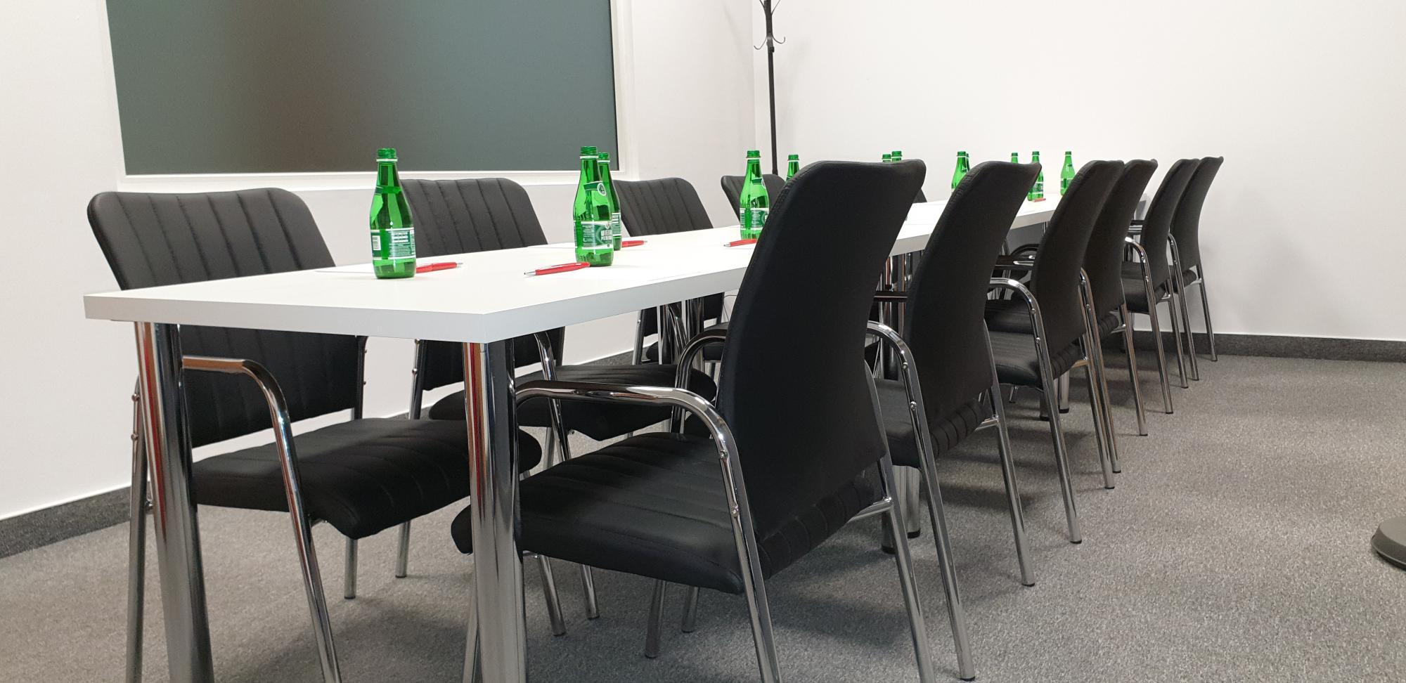 Sala Level - Coworking Space - Warsaw