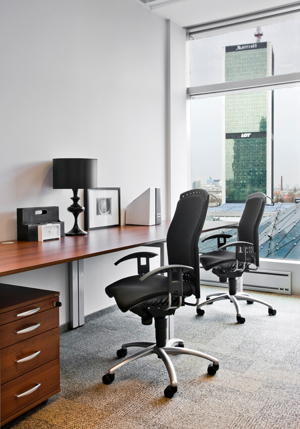 Inoffice Group Centrum Biznesowe Tarasy - Serviced Office - Warsaw