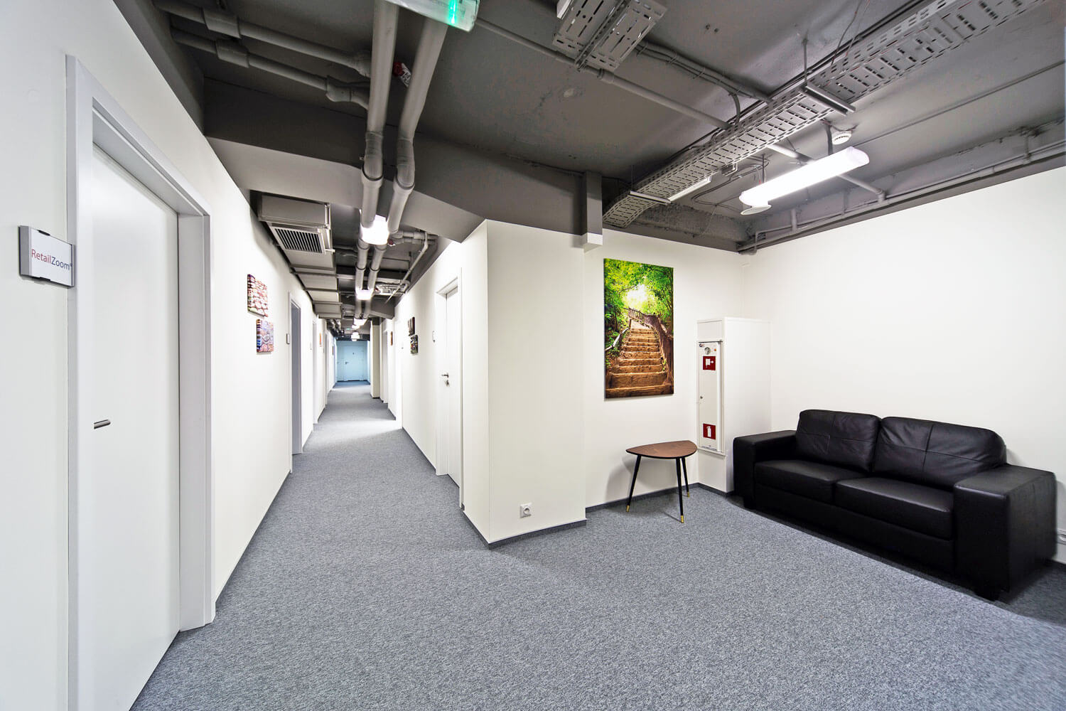 Opti Office Prosta 69 - Serviced Office - Warsaw