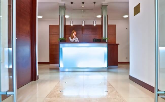 Atrium International - Fully Serviced Office - Warszawa