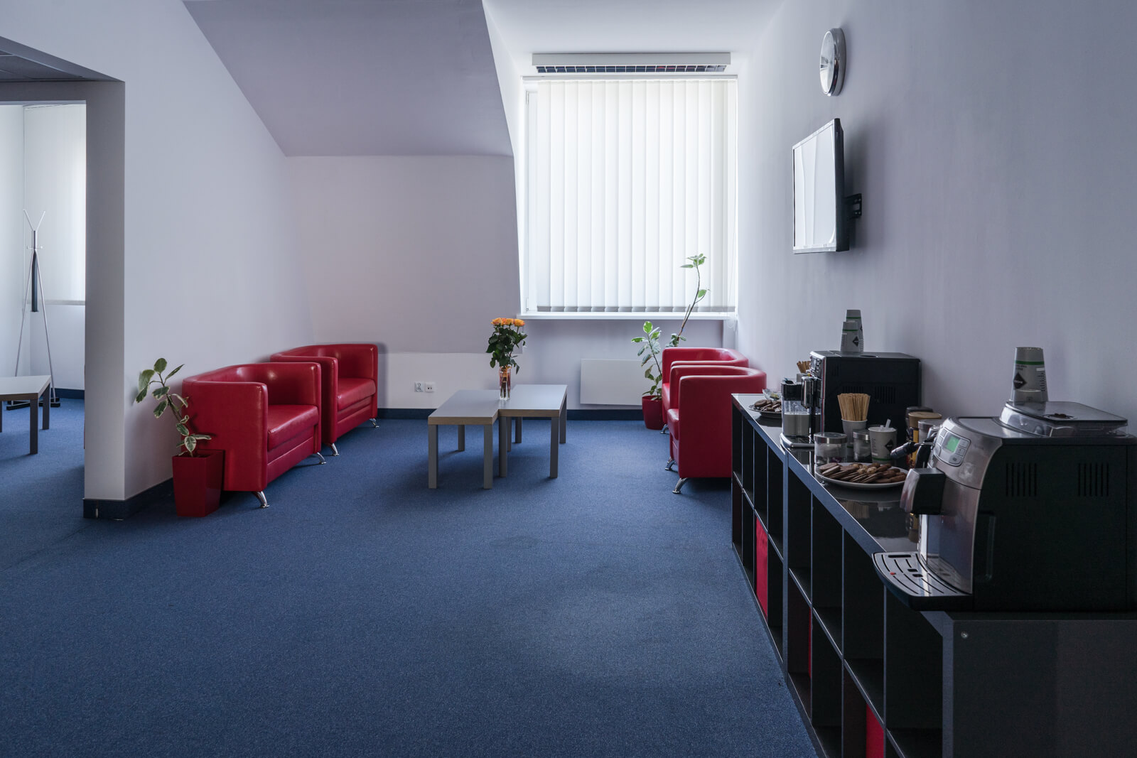 JSystems - Office Sublet - Warsaw