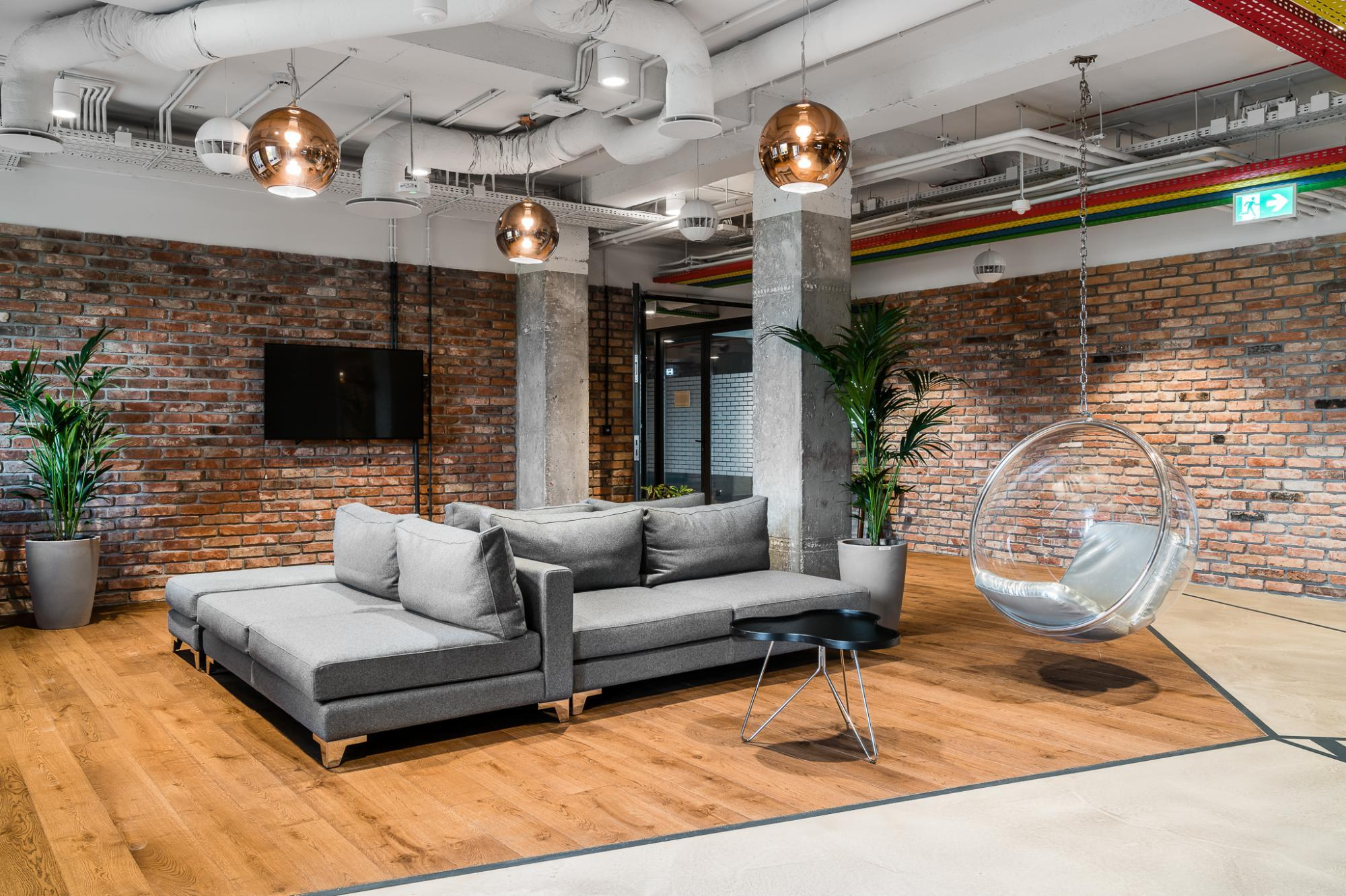 BeYOURSeLF BIT - Coworking Space - Warsaw