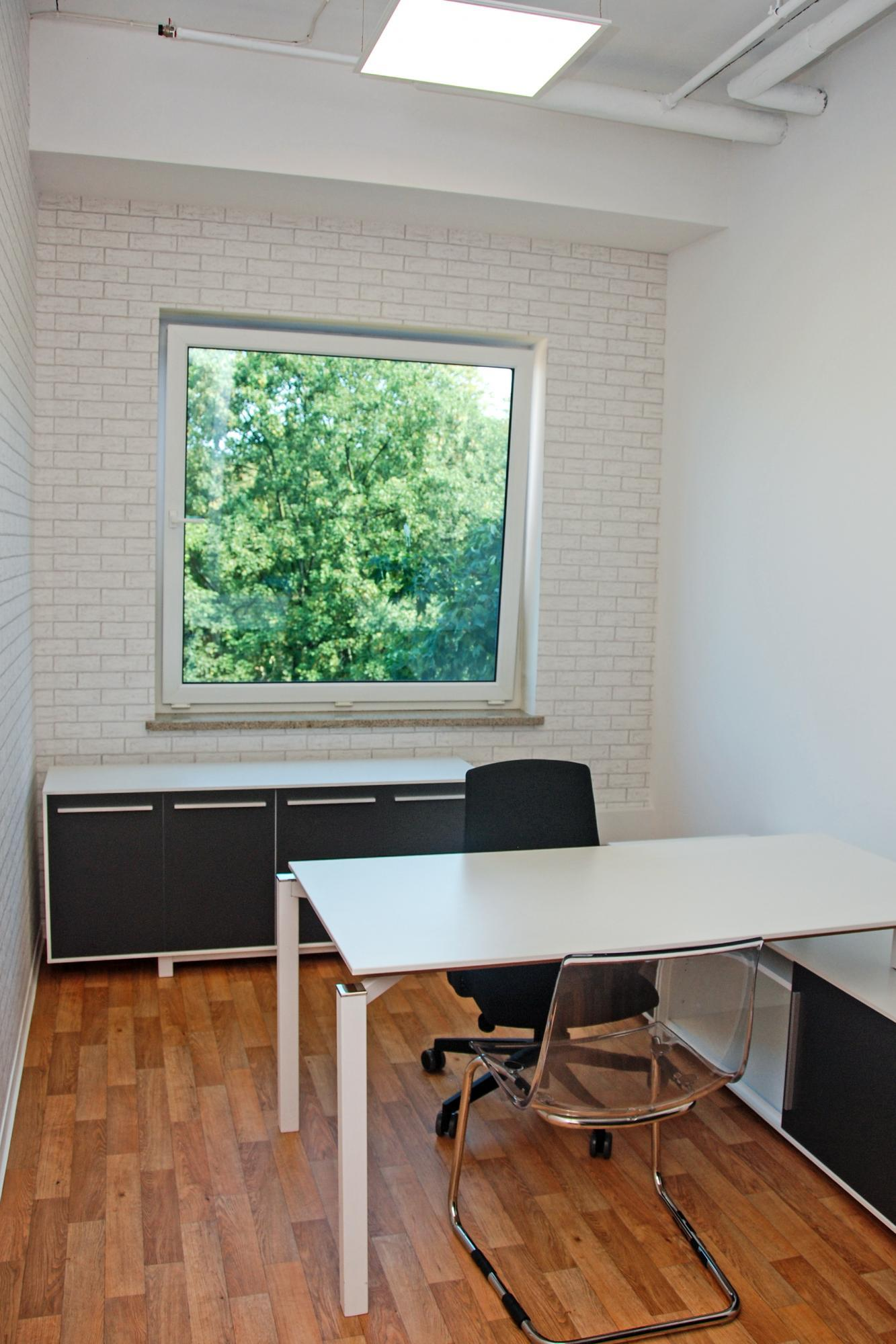 Biuro na Minuty - Serviced Office - Warsaw