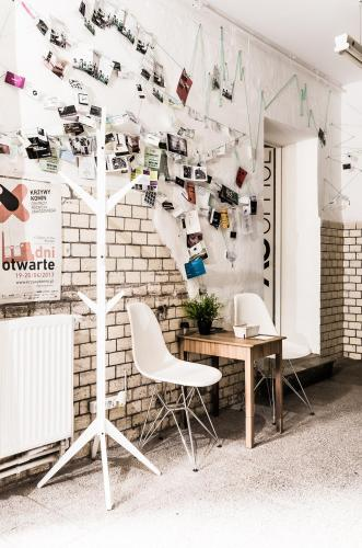 Office - CO12 - Coworking Space - Wrocław