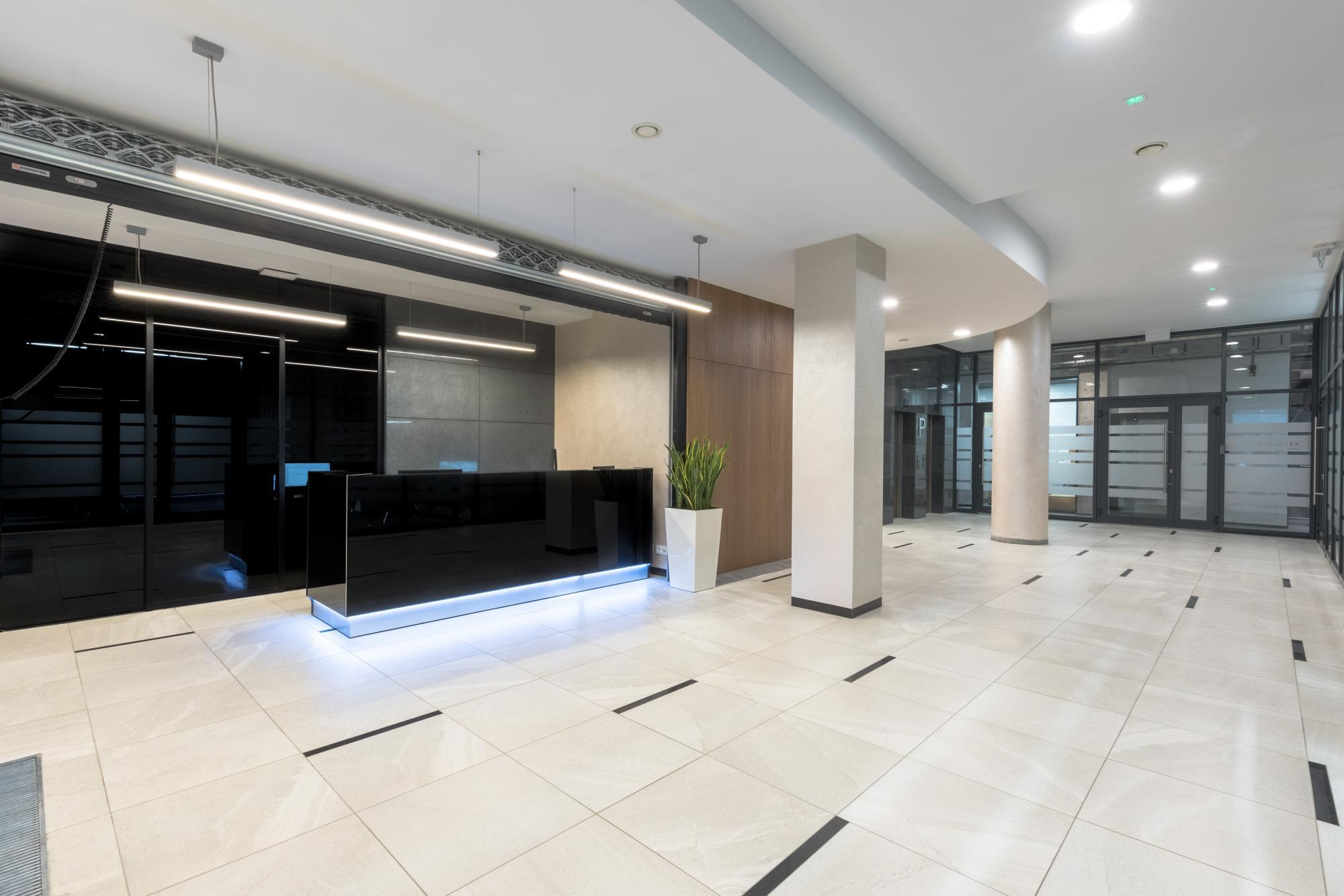 Regus Solec Office - Serviced Office - Warsaw