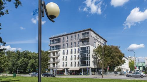 Office - Biznes Spot POWIŚLE - Serviced Office - Warsaw
