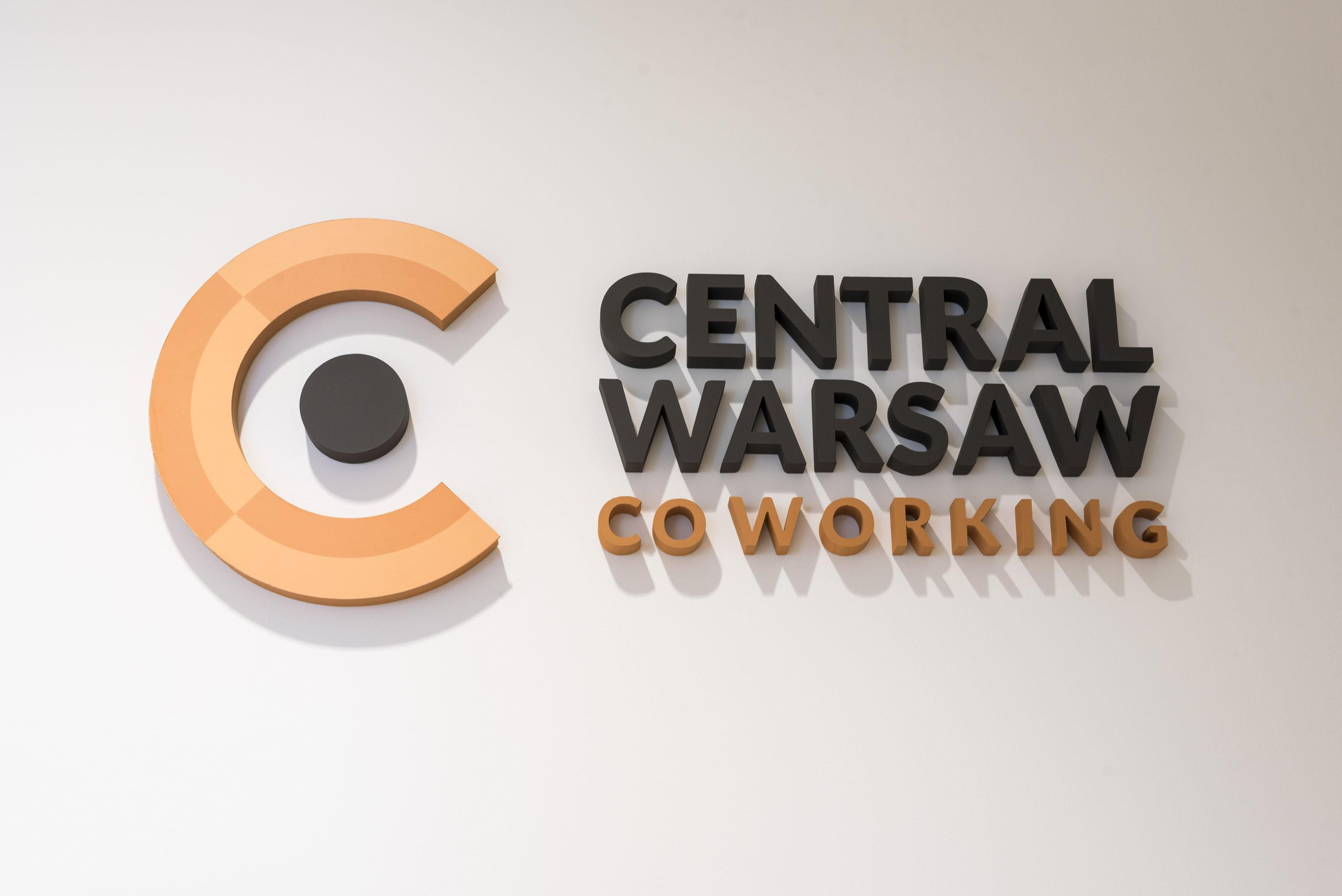 Central Warsaw Coworking