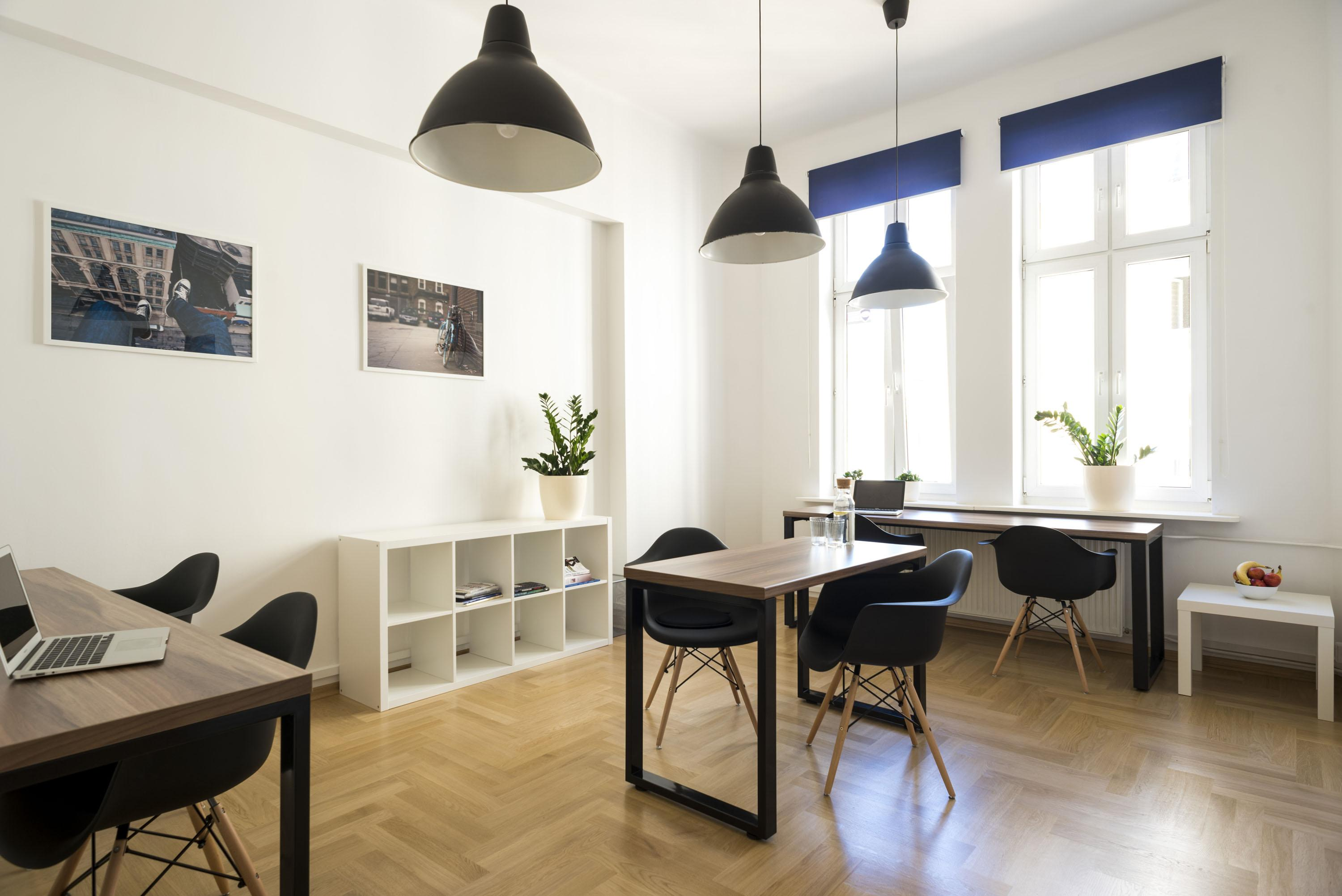 Central Warsaw Coworking - Coworking Space - Warsaw