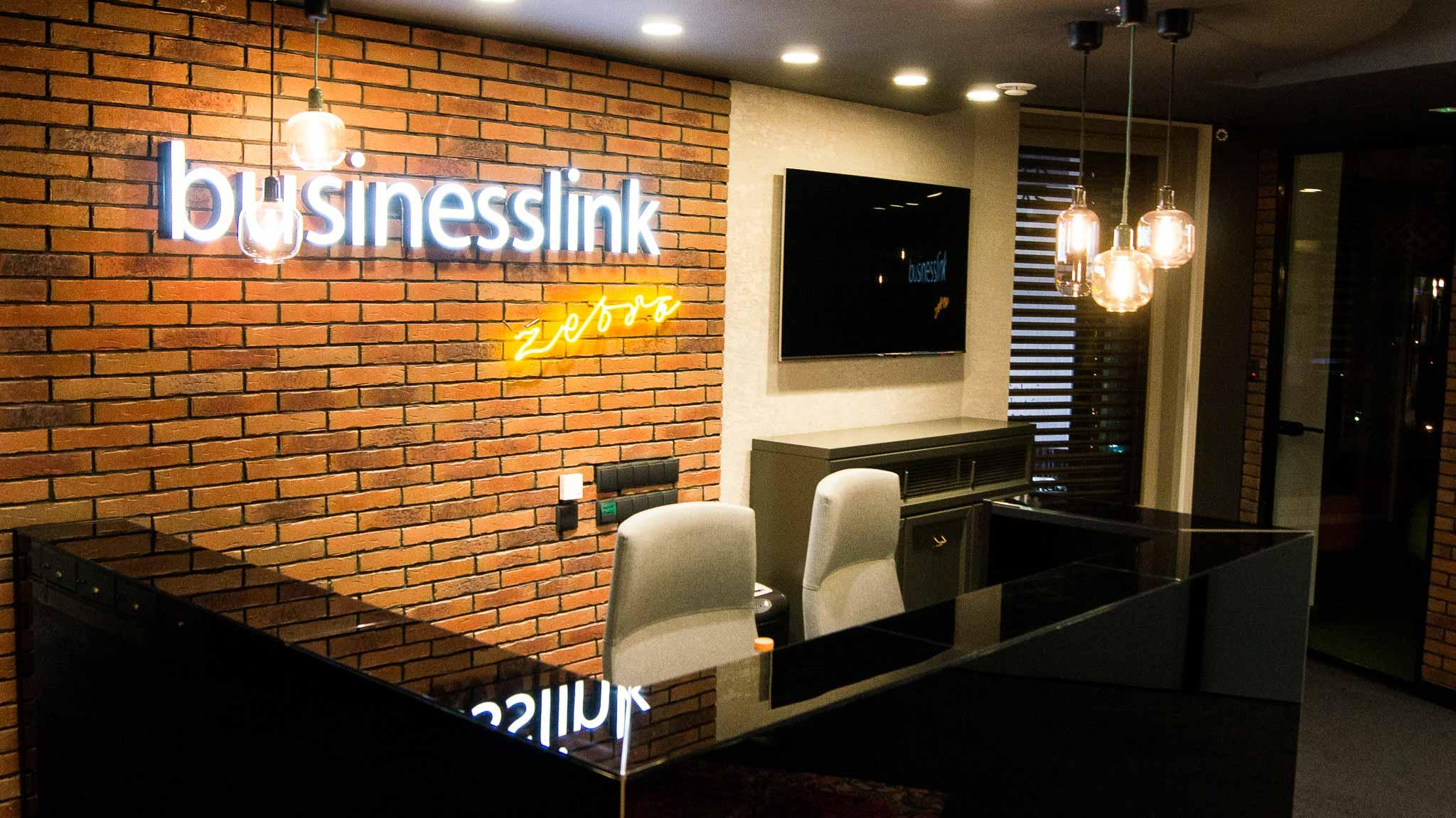 Business Link Nowa Zebra - Fully Serviced Office - Warszawa