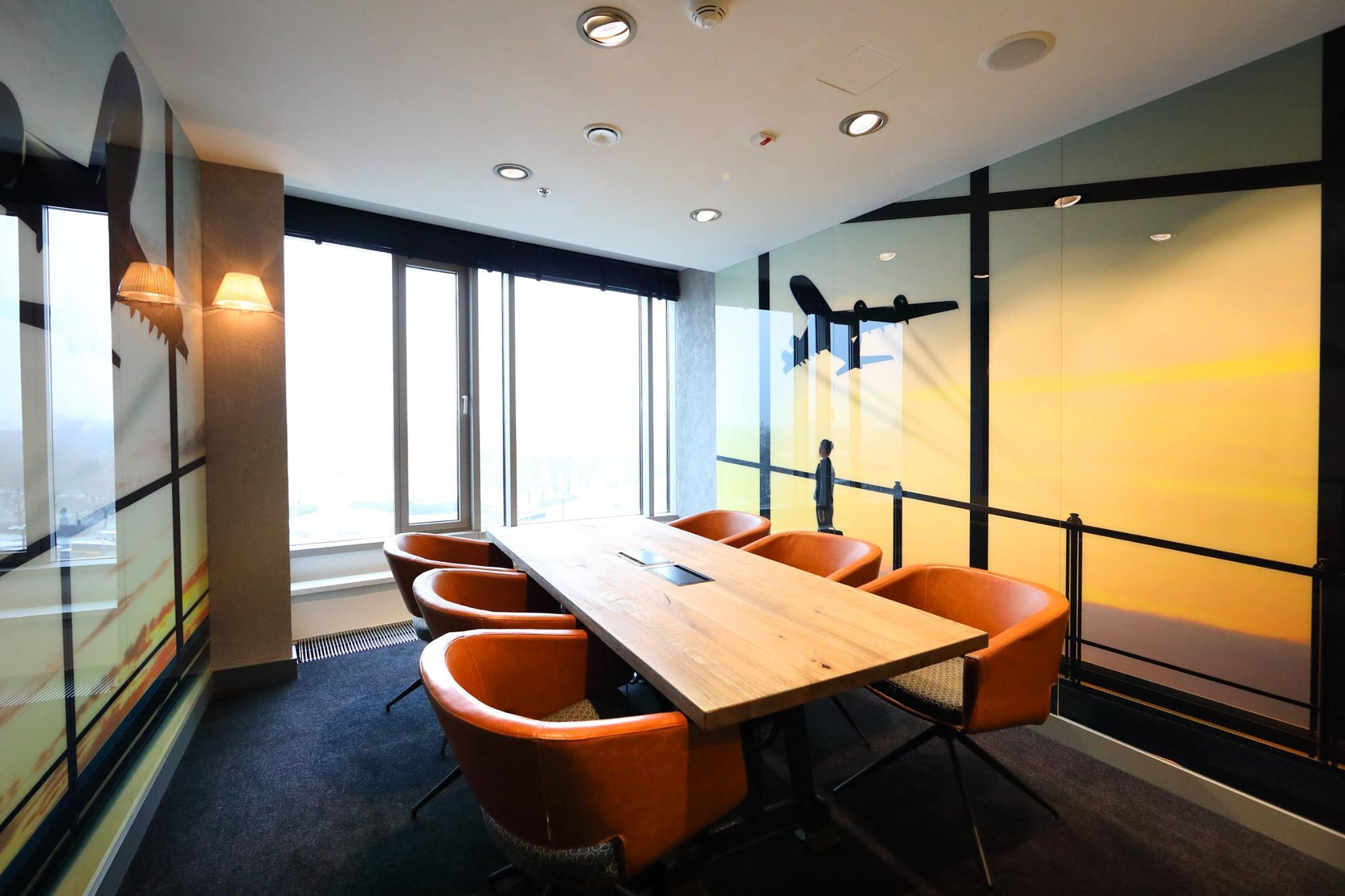 Business Link Nowa Zebra - Serviced Office - Warsaw
