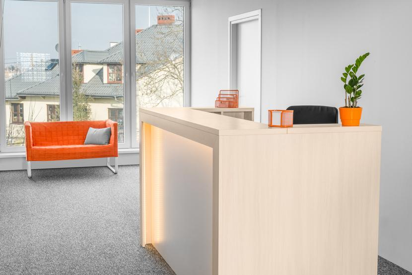 Galeria Klim - Serviced Office - Konin
