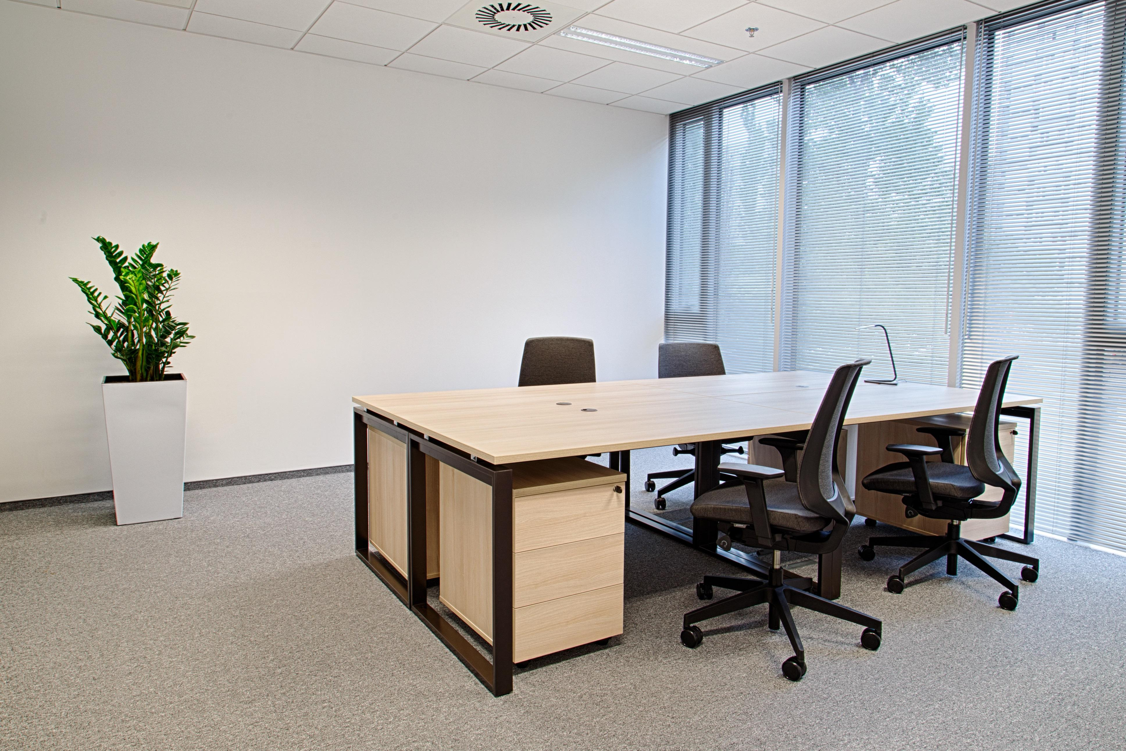 G43 Office Center - Serviced Office - Warsaw