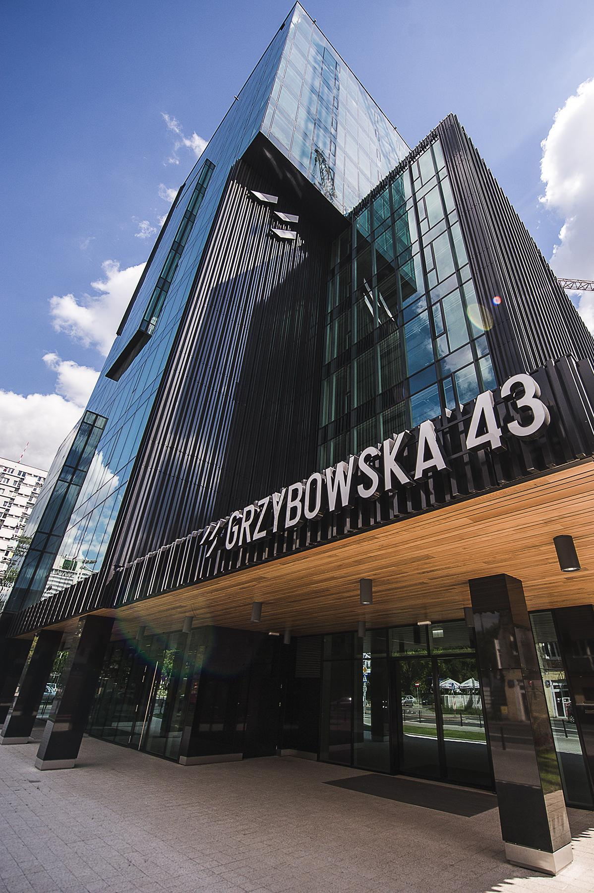 G43 Office Center - Fully Serviced Office - Warszawa