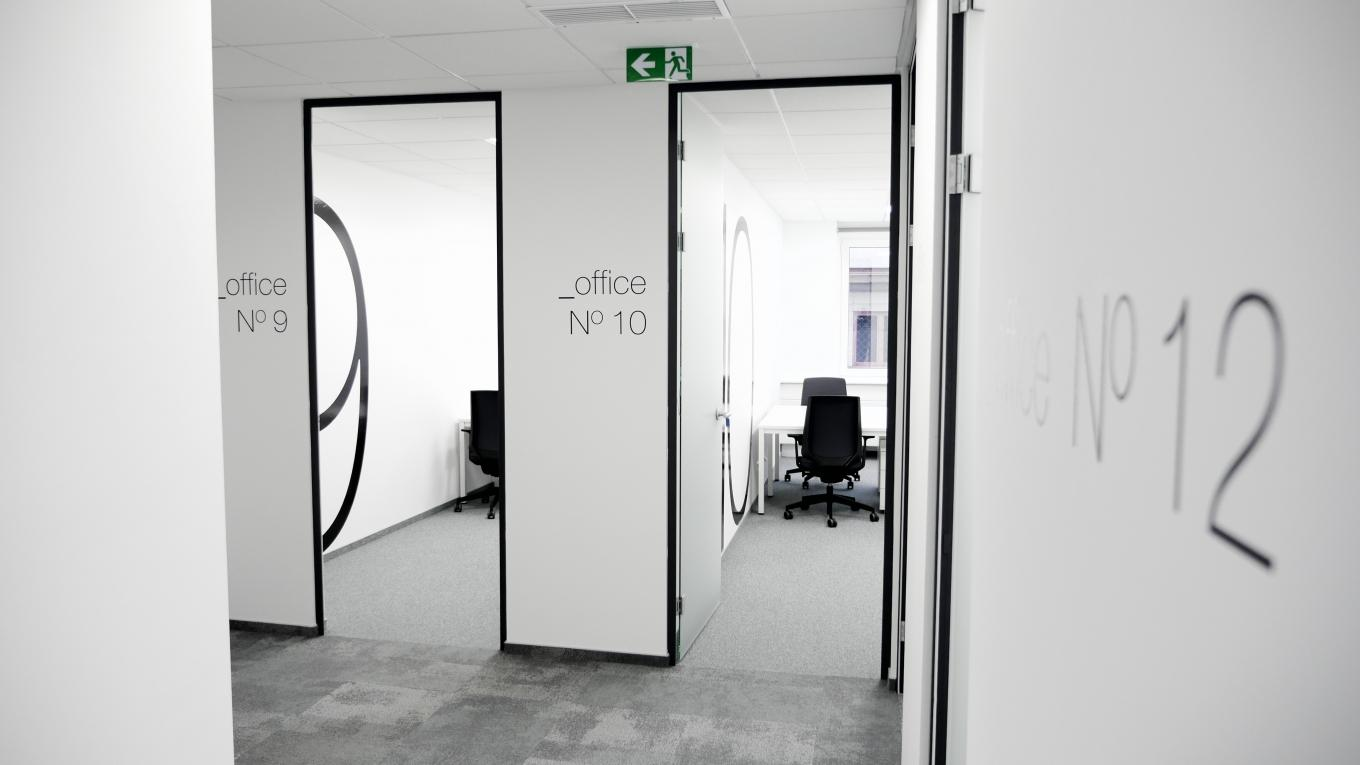the_Office - Fully Serviced Office - Warszawa