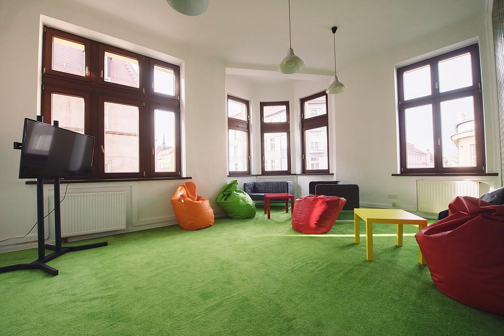 ColabSPACE Coworking