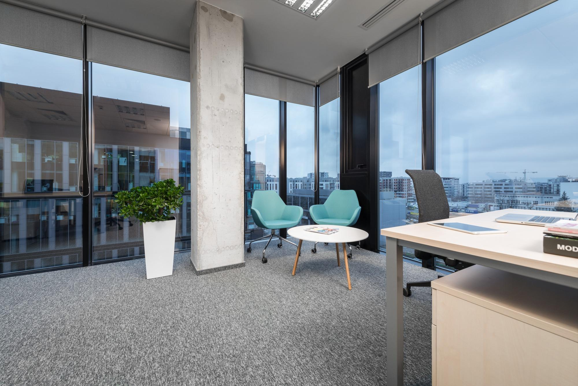 FabOffice - Serviced Office - Warsaw