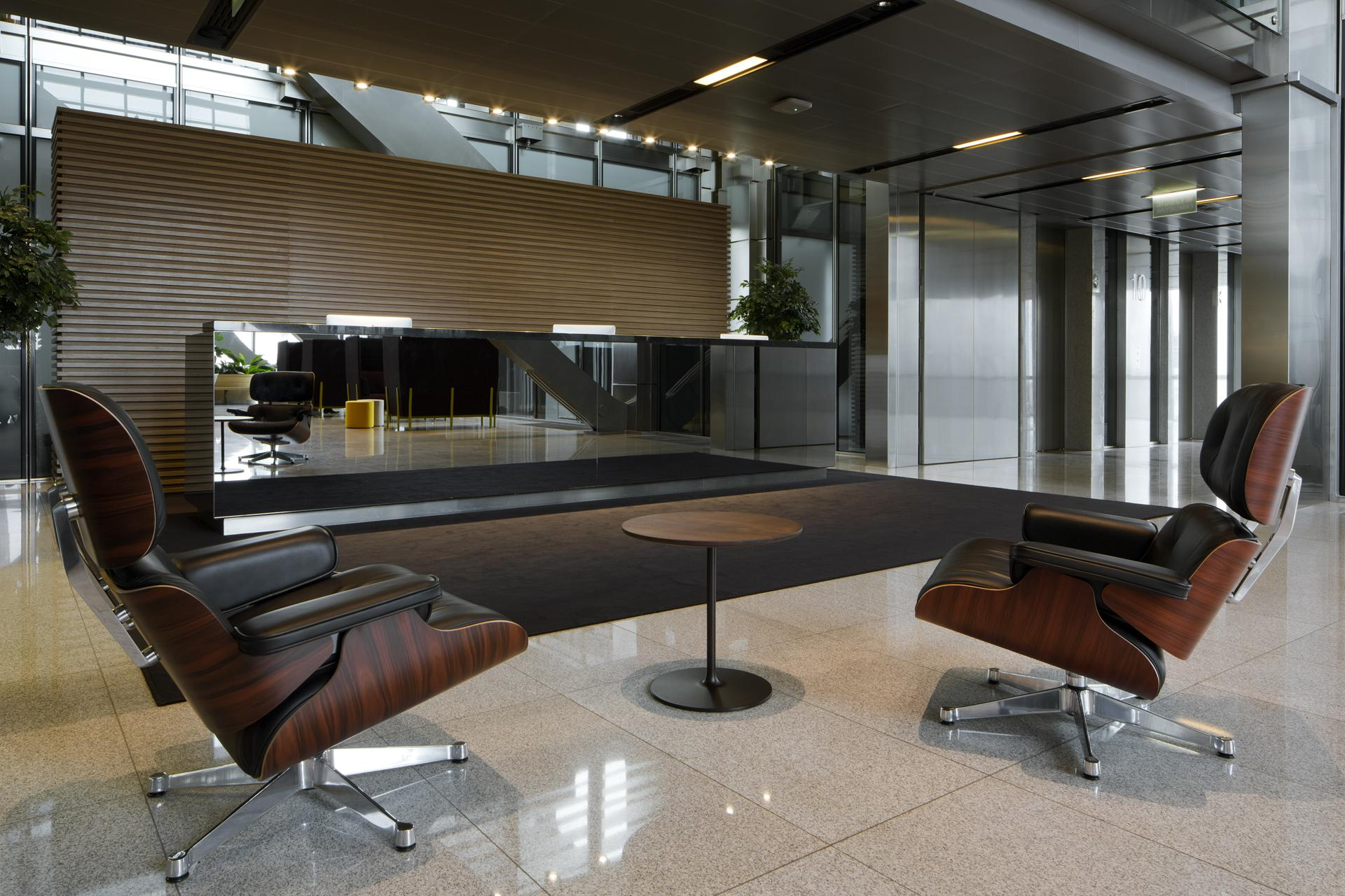 Rondo 1, CitySpace - Serviced Office - Warsaw
