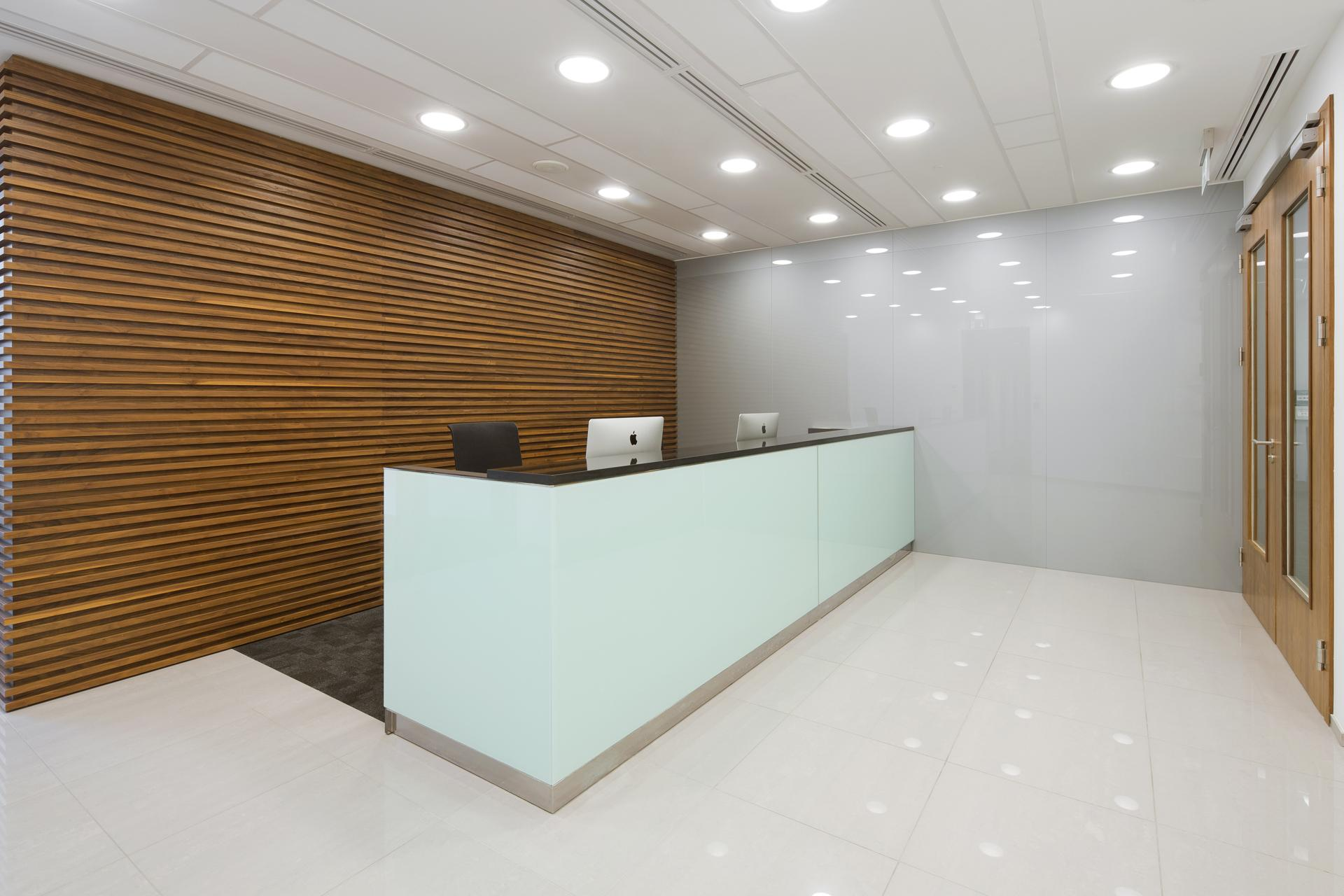 Plac Unii, CitySpace - Serviced Office - Warsaw