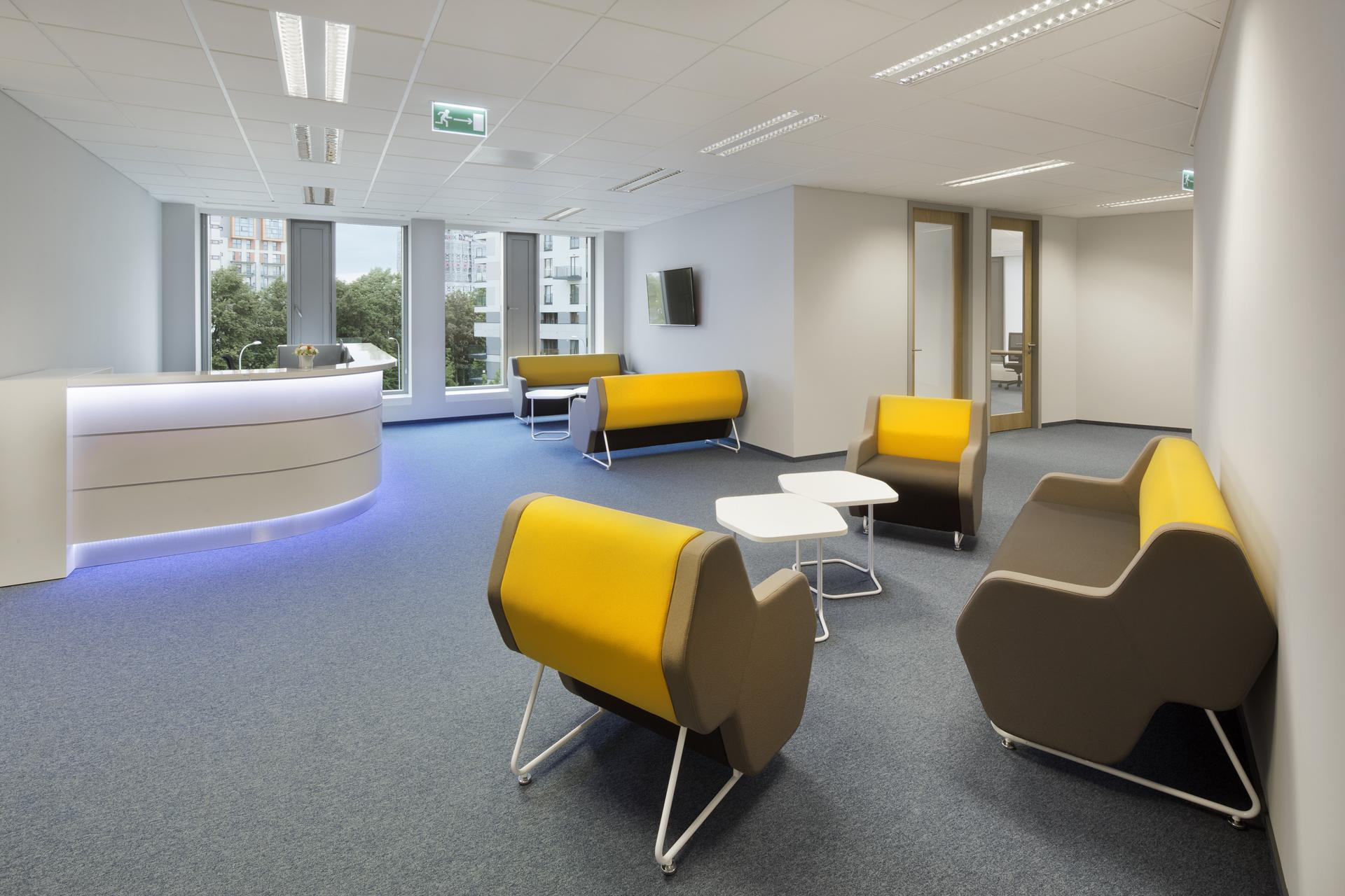 Park Rozwoju, CitySpace - Serviced Office - Warsaw
