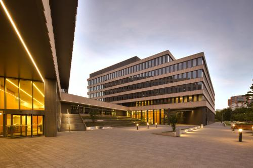 Office - Park Rozwoju, CitySpace - Serviced Office - Warsaw