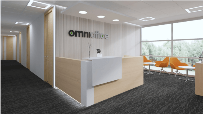 OmniOffice Saski Point