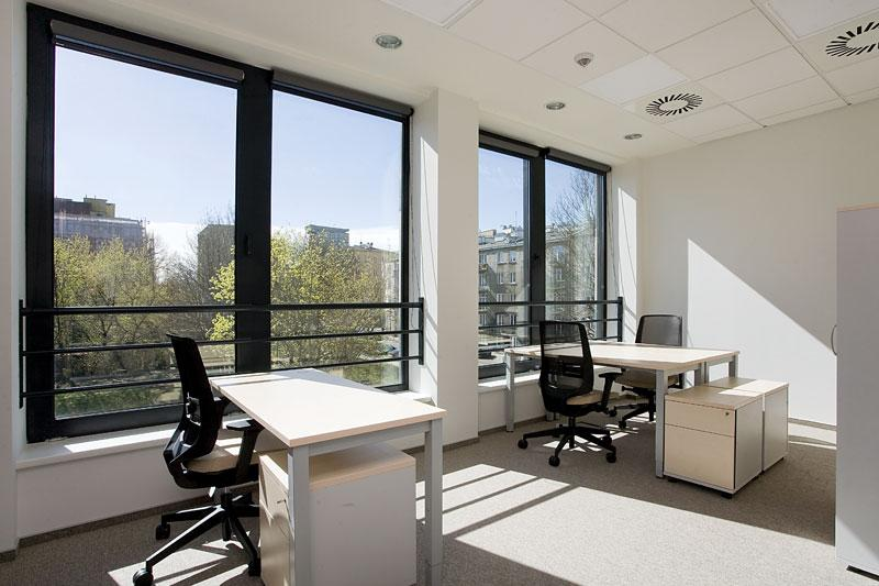 Omni Office Carpathia Office House - Serviced Office - Warsaw